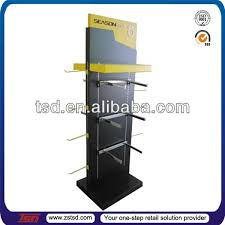 In Store Display Stands Tsdw100 White Slatwall 100 Way Clothing Display Shelfclothing 80