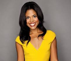 Karla Mosley Bids Farewell to Maya Avant and The Bold and the ...