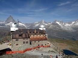 Švýcarsko, přírodní a kulturní památky UNESCO - Švýcarsko - Švýcarské Alpy  - Valais / Wallis - Zermatt|VIA TRAVEL