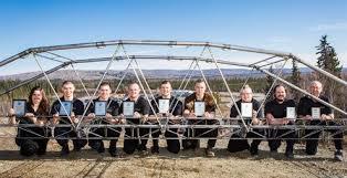 Pactrans Uaf Engineering Team Takes First Place In Regional Steel