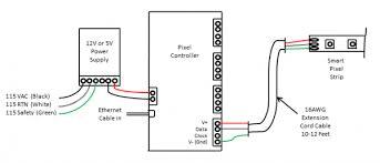 wiring smart pixels diychristmas org wiki left