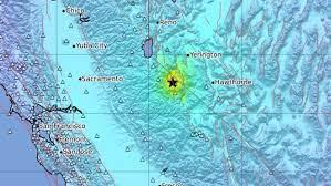 6.0-magnitude quake rattles Northern ...