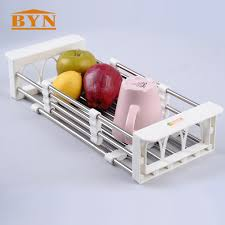 Space Saving Dish Rack Compare Prices On Dish Drainer Online Shopping Buy Low Price Dish