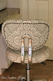 stylish office chairs for home. Office Chair Hack Tutorial Stylish Chairs For Home
