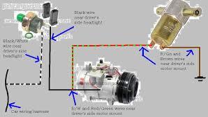 gm ac compressor wiring gm automotive wiring diagrams description gm ac compressor wiring