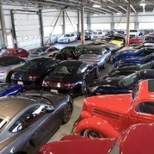 Classic Car Vault Parking Boston Ma Yelp