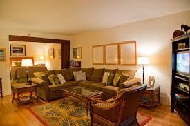 den living room. Modren Den Den Living Room Maui Condo Kaanapali Alii 462 And Second  Bedroom  With L