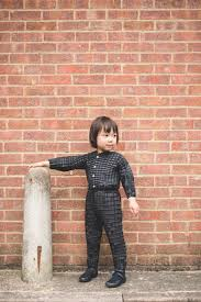 Bench Designer Clothes Ryan Mario Yasins Petit Pli Clothing Expands To Fit Kids As