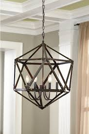 for example an entryway that s 5 feet by 10 feet can accommodate a light 15 inches in diameter keep in mind the bottom of the light fixture should be no