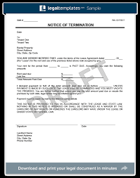 notice to tenant to make repairs templates eviction notice create a free eviction letter in minutes