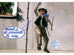 """Résultat de recherche d'images pour """"bernard ollivier marche et invente ta vie images"""""""