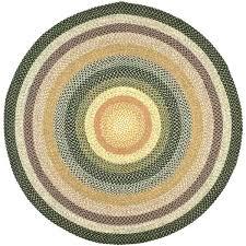10 round outdoor rug new round outdoor rug hand woven indoor outdoor reversible braided within round 10 round outdoor rug