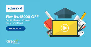 Edureka Coupon Code & Offers   FLAT 40% Off Discount Jun 2021