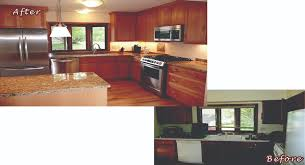 Mobile Home Kitchen Home Decor Remodeling Mobile Homes Before And After Mobile Home
