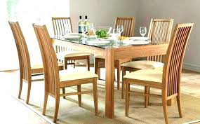 round glass table for 6 round table 6 chairs round table with 6 chairs round glass
