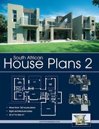 south african house plans 2 cover image