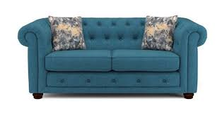 thelma 2 seater sofa bed revive dfs