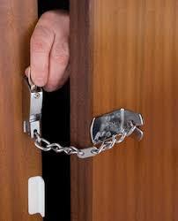 Image Chrome Door 24 Hour Local Toronto Locksmith Services Child Safety Locks Door Chain Lock Abc Toronto Locksmith Door Chain Lock Installation Child Safety Locks 6474836122