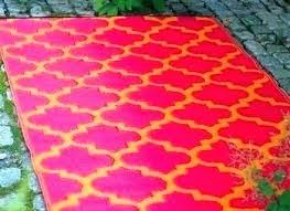 recycled plastic outdoor rugs rug home mats s