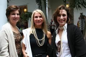 Mote Marine 55th Anniversary Fashion Show and Luncheon - Donna ...