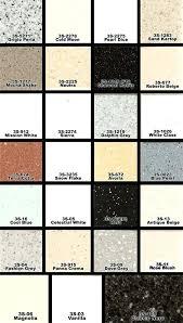 Hi Macs Color Chart Lg Solid Surface Colors Claytonvanscoy Co