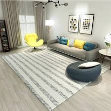 extra large floor rugs for carpets living room gy ivory wool rug anti