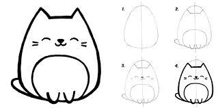 1001 Idee Per Disegni Kawaii Da Fare In Modo Semplice