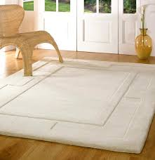 sierra apollo ivory cream wool rugs