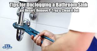 remove sink trap ace home services in phoenix how to unclog a bathroom sink drain p
