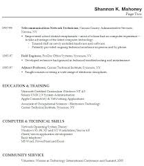 Current Resume Examples Extraordinary Current Resume Examples 28 Modern Resume Template Awesome Best