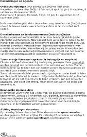Sml Info November 2009 Jaargang 25 Nr3 Blz Pdf