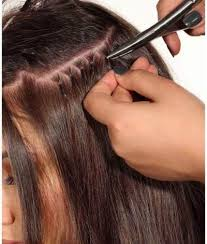 hair extensions when your hair