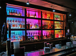 home bar lighting. From Commercial Bars, Taverns And Pubs, To Home Bars In The Man-cave, We Have LED Lighting Solutions Add Flair Wow. Bar E