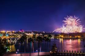 Bright Lights And Cityscapes Piano The Best Things To Do At Disney World In Orlando At Night