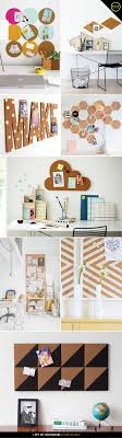inspirational office decor. Office Decor: Inspirational And Organizational Cork Boards Decor A
