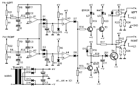 circuit diagram for a light switch images light switch wiring circuit provides stereo speaker protection and prevents switch