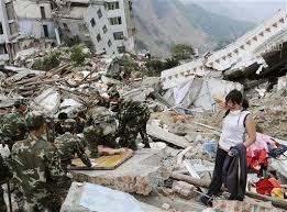 「The 2008 Sichuan earthquake」の画像検索結果