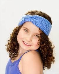 Crochet Patterns For Headbands Simple 48 DIY Kid's Headband For Warmer Winter Days DIY To Make
