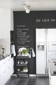 contemporary white living room furniture. A Chalkboard Accent Wall Is Lovely Idea To Have In Any Kitchen. Utilize This Contemporary White Living Room Furniture R