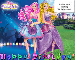 barbie the princess and the popstar images popstar birthday hd wallpaper and background photos