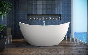 which bathtub material is the best