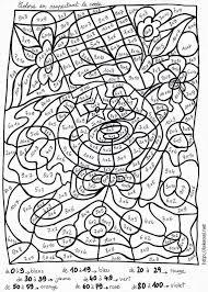 Images De Coloriage Magique Multiplication Cm1 Imprimer Imprimer