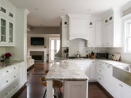 White Kitchen Granite Countertops 17 Best Ideas About Santa Cecilia Granite On Pinterest Santa