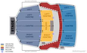 Stanley Theatre Seating Chart Vancouver Bc Queen Elizabeth Theatre Seating Chart Best Picture Of