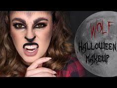 41 wolf makeup tutorial you