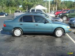 1995 Toyota Corolla - Information and photos - MOMENTcar