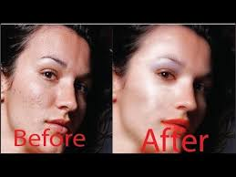 photo cc tutorial how to apply makeup on face step by step full vedio tutorial easy way