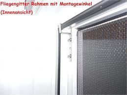Fensterbank Innen Ausbauen Fliegengitter Rollo Insektenschutz