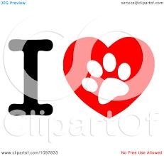 red bulldog paw clipart. Modren Paw Bulldog20paw20print Inside Red Bulldog Paw Clipart N
