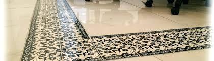 painted tile designs. Hand Painted Tiles Decorative Tile Murals Studio Floor Design Pictures Designs Ideas Patterns